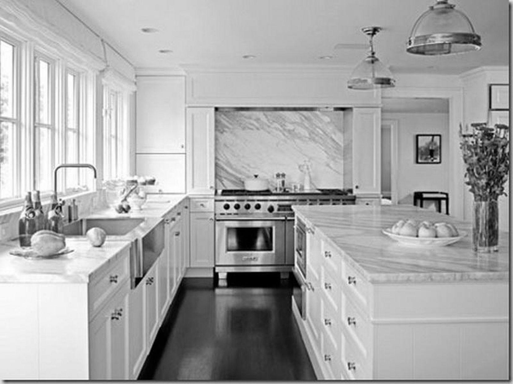 White Kitchens Ideas 2019
