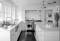 White Kitchens Ideas 2019