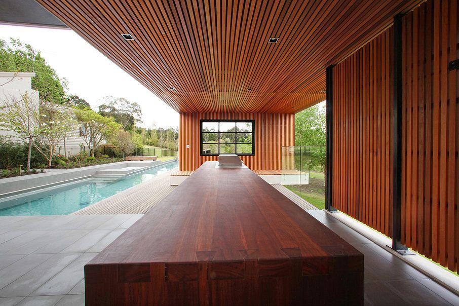 Outdoor Alfresco Kitchens Melbourne
