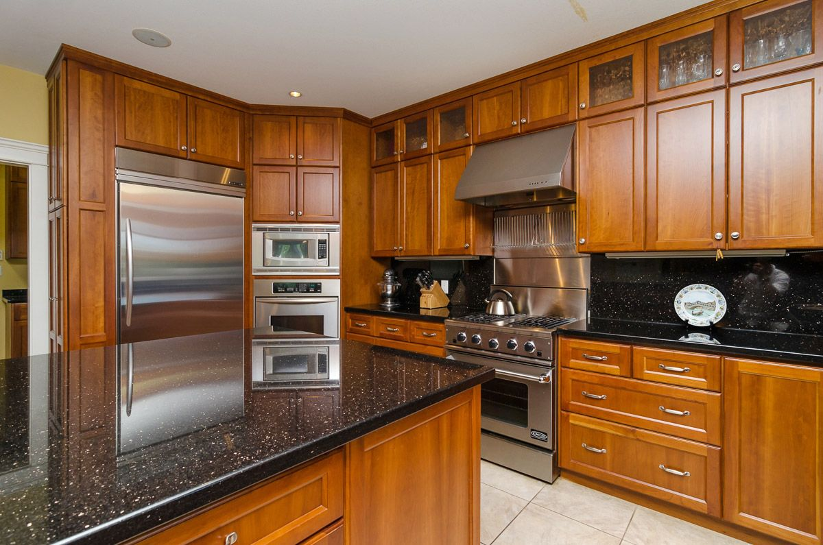 Tall Kitchen Cabinets For Sale