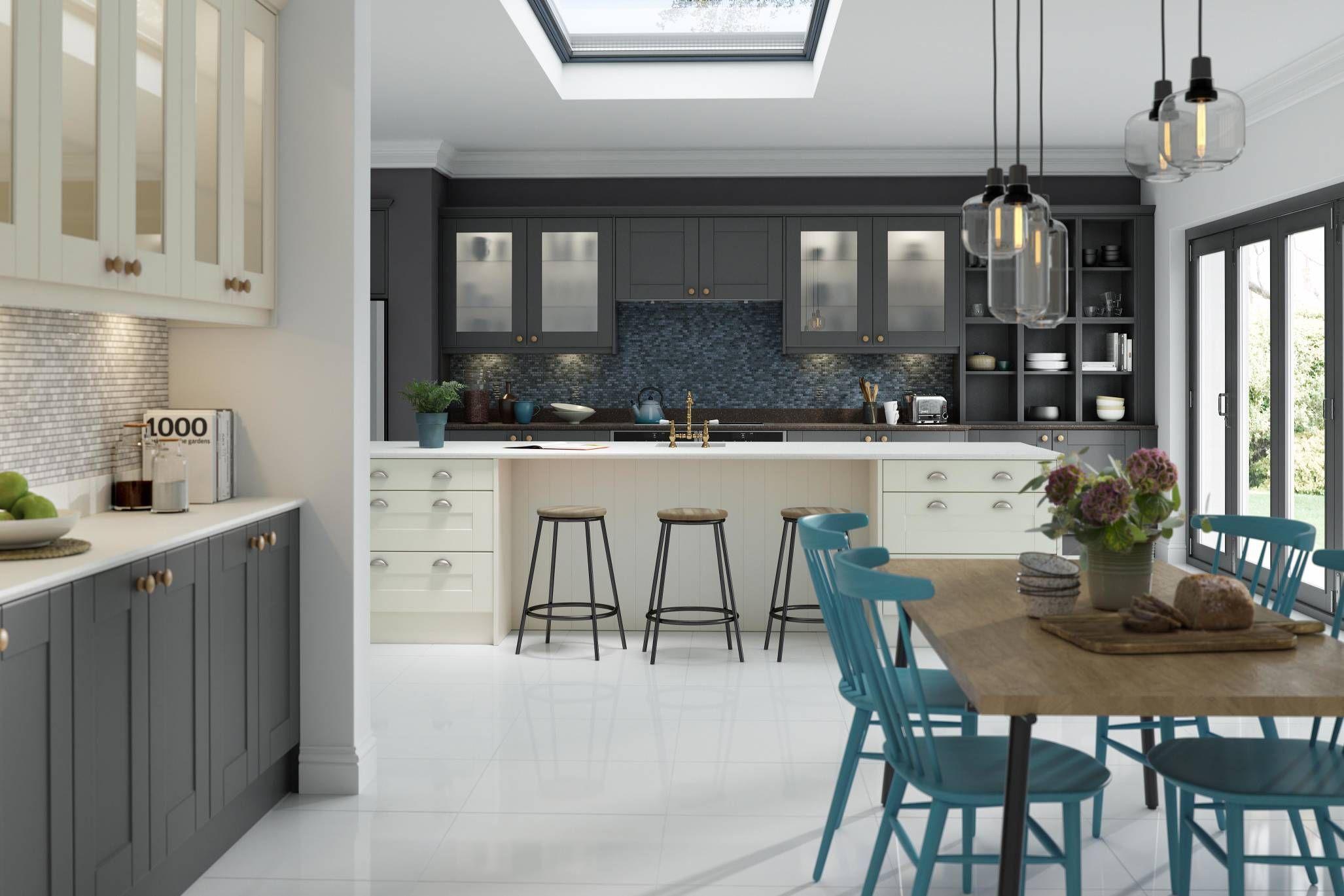 Wren Kitchens South London