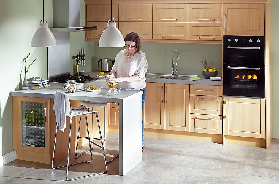 Kitchen Fitting Costs Bq