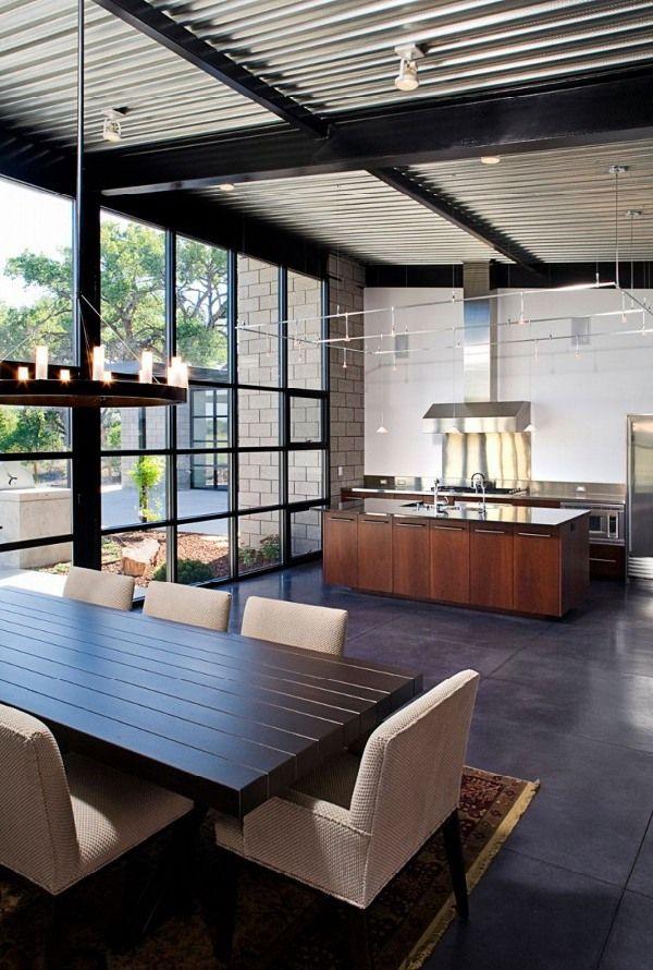 Minimalist Kitchen Design Pinterest