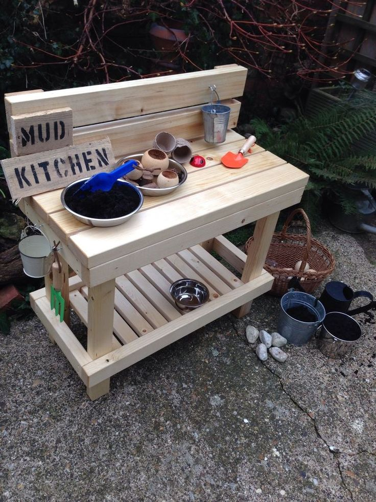 Childrens Mud Kitchens For Sale