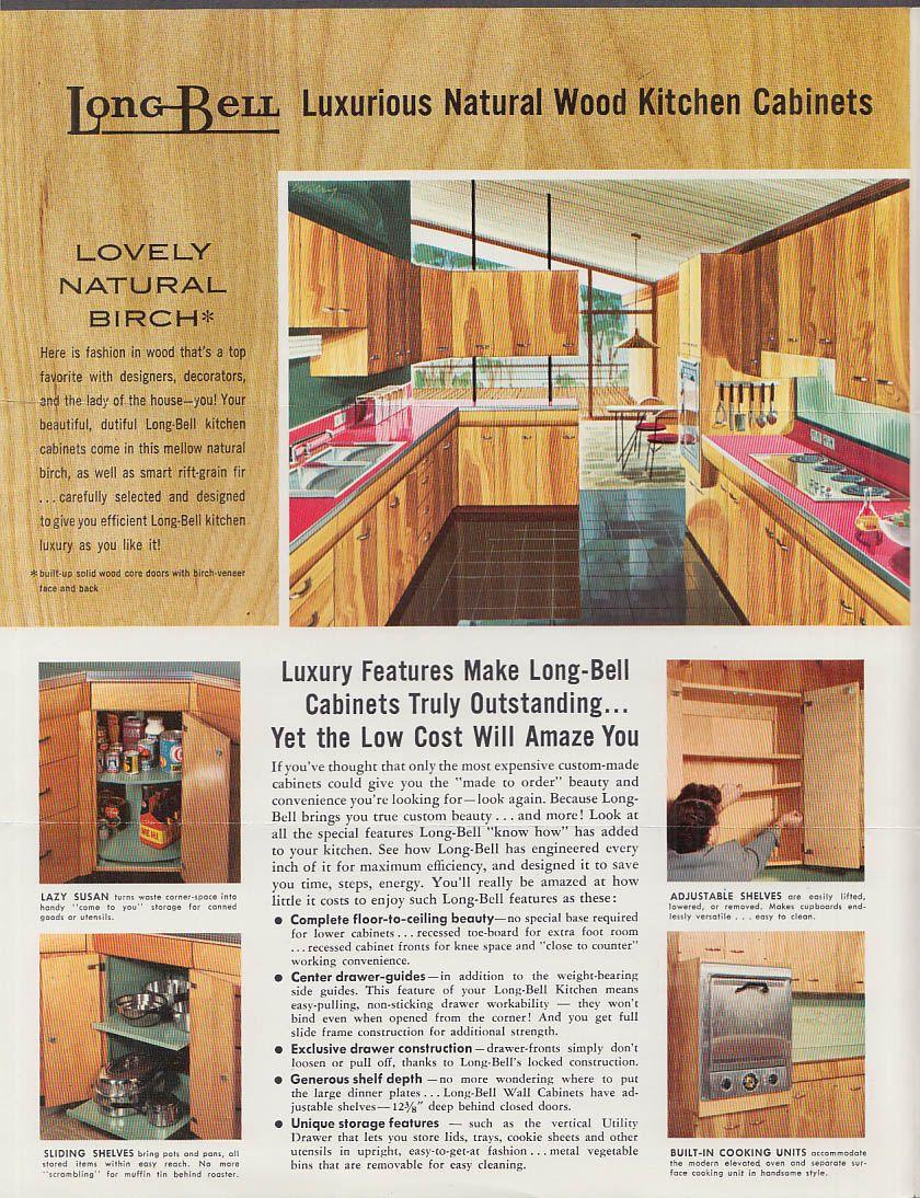 Kitchen Cabinets Longview Wa