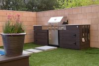 Outdoor Kitchens Ideas Diy