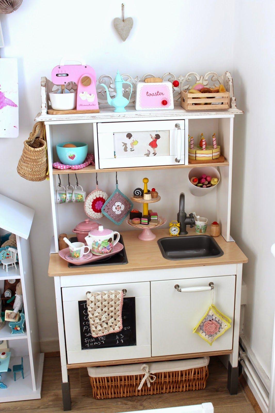 Ikea Play Kitchen Accessories