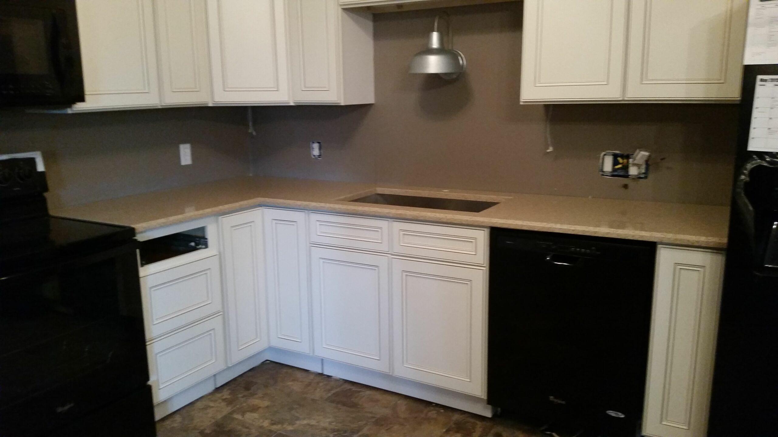 Houzz White Kitchens With Quartz Countertops