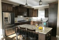 Kitchens With Walnut Cabinets