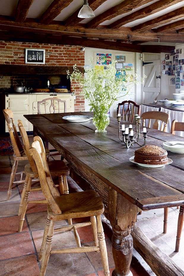 25 Beautiful Kitchens Uk