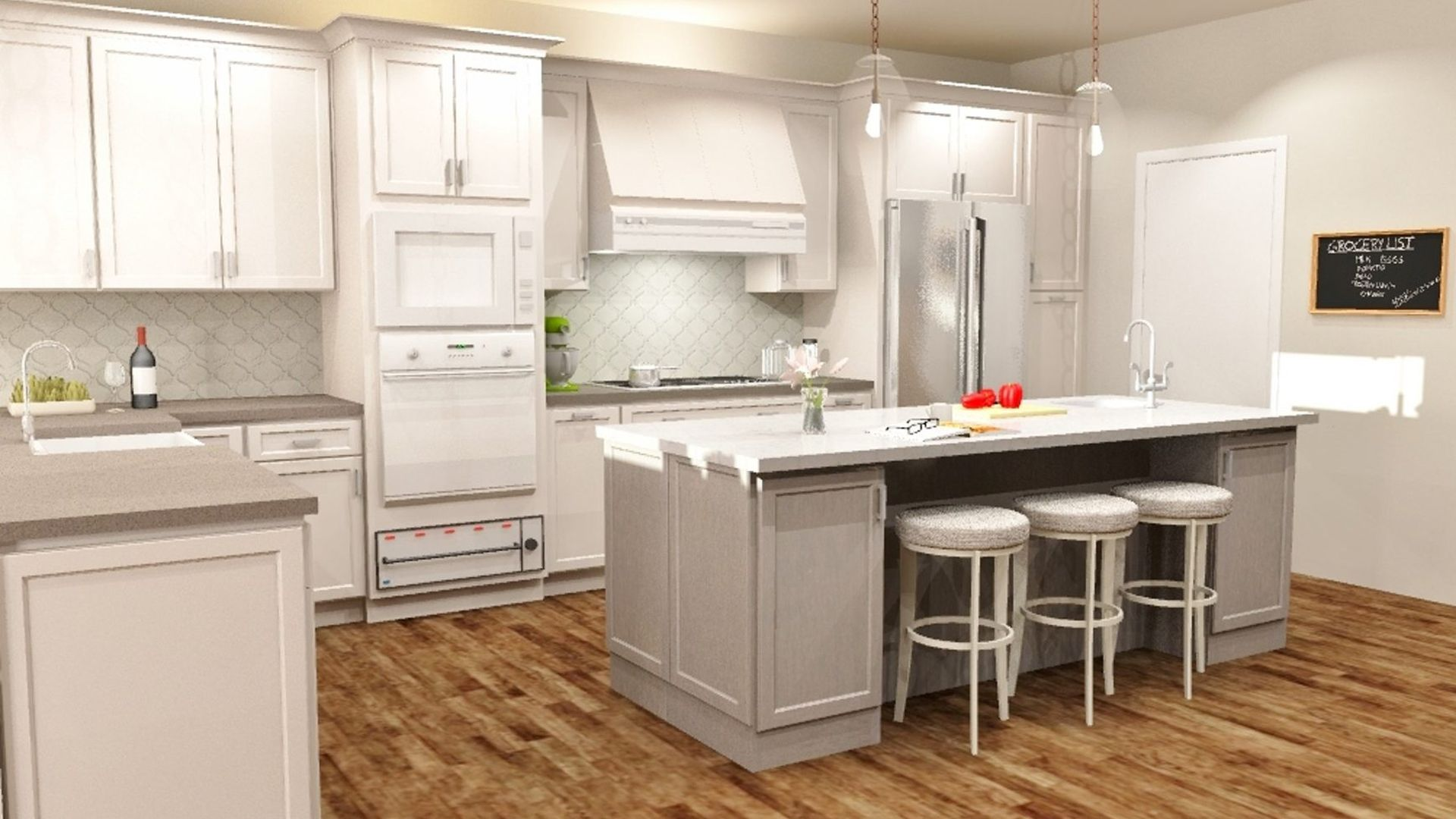 Best Fitted Kitchens Uk 2020