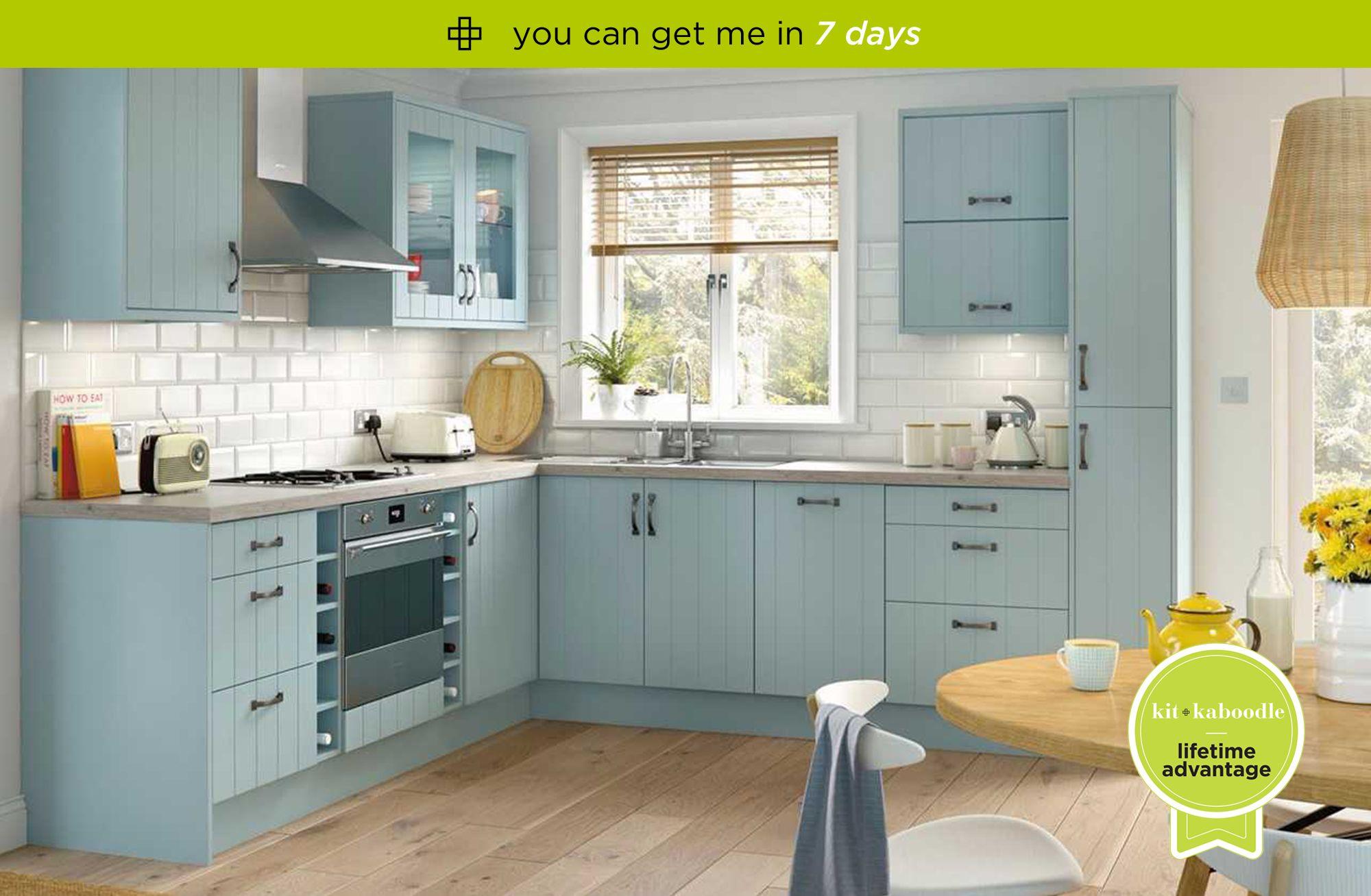 Kitchen Designs Uk Images