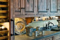 Small Rustic Kitchens Ideas