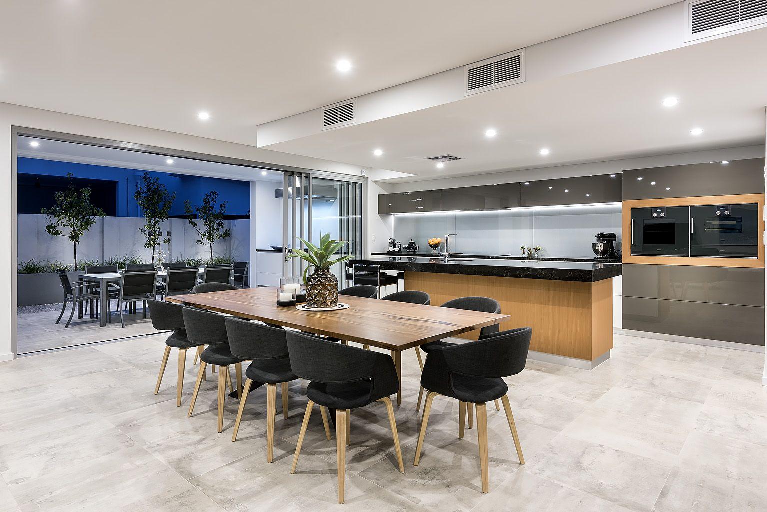 Kitchen Design Perth Australia