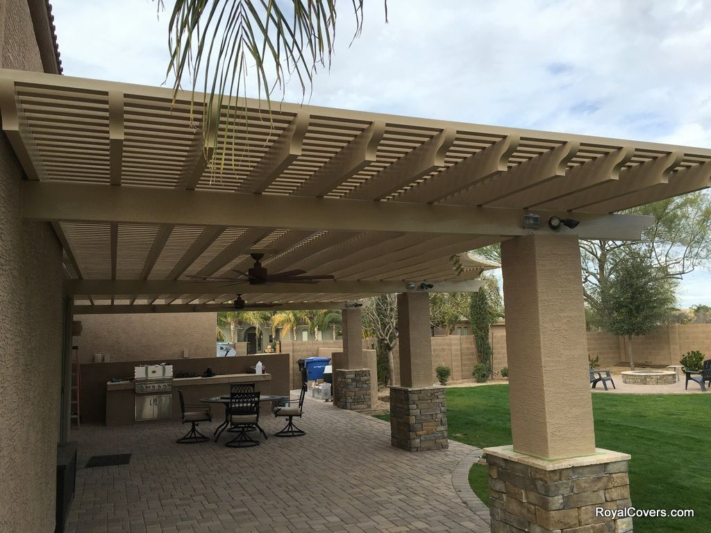 Custom Outdoor Kitchens Phoenix Az