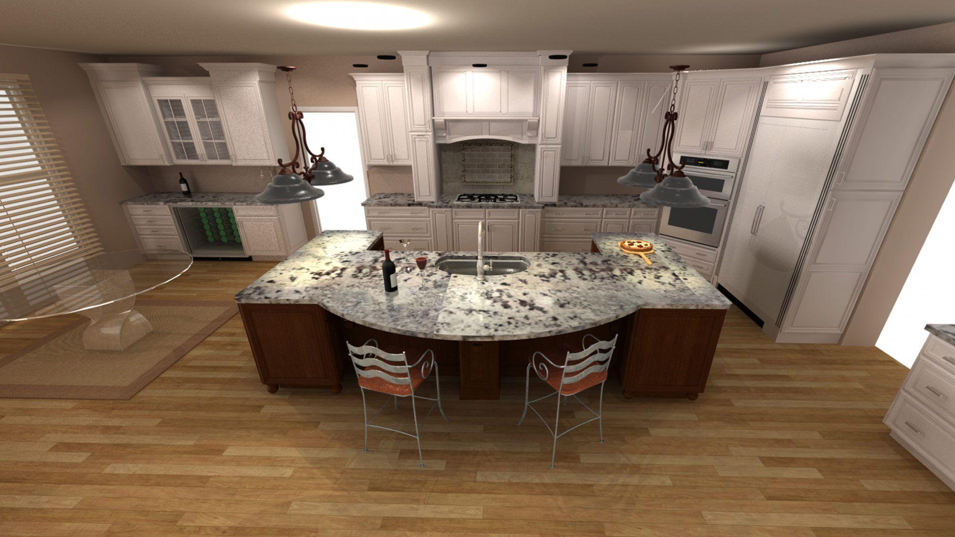 Modern Kitchen 2020 Design