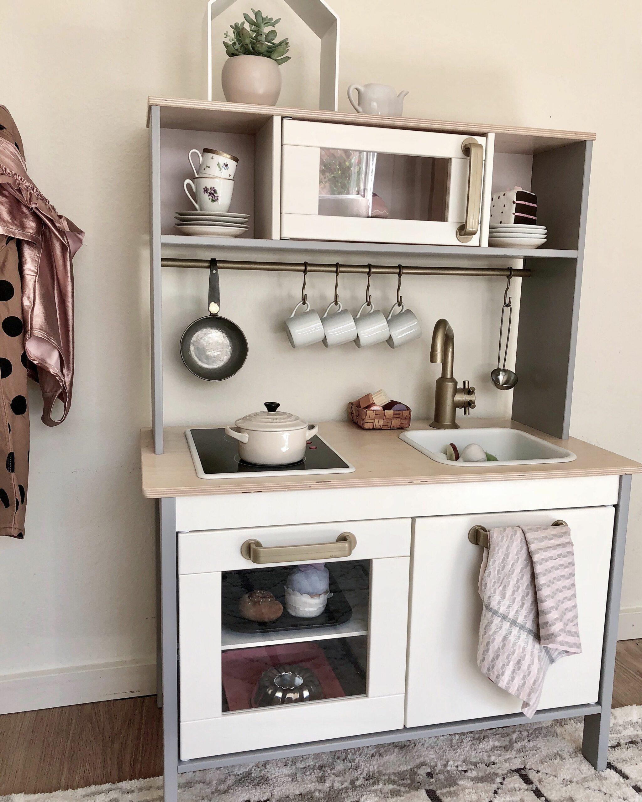 Ikea Play Kitchen Utensils