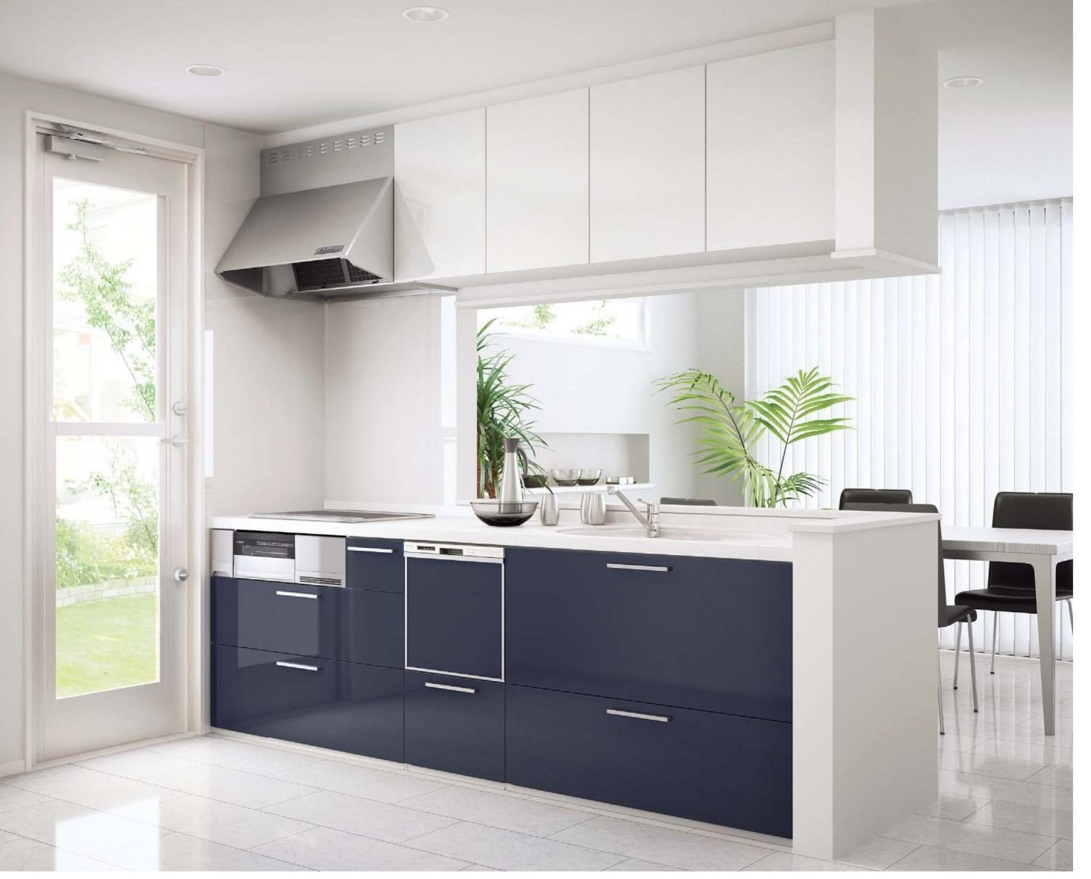 Ikea Small Kitchens Images