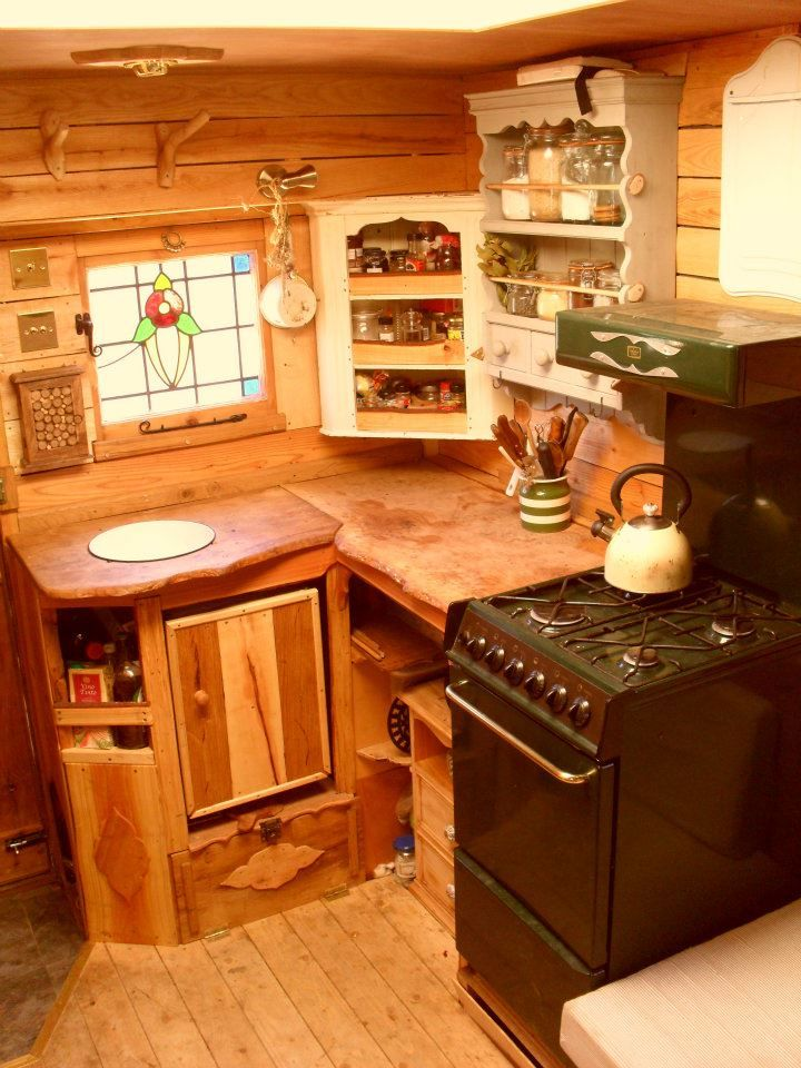 Mobile Kitchens For Sale Uk