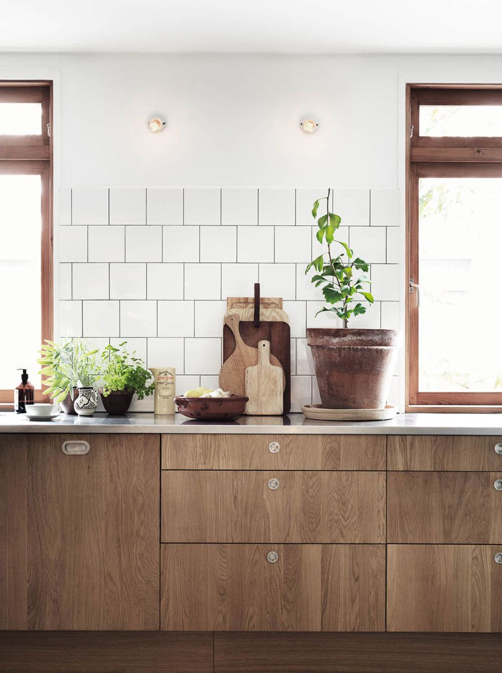 New Colours For Kitchens 2020