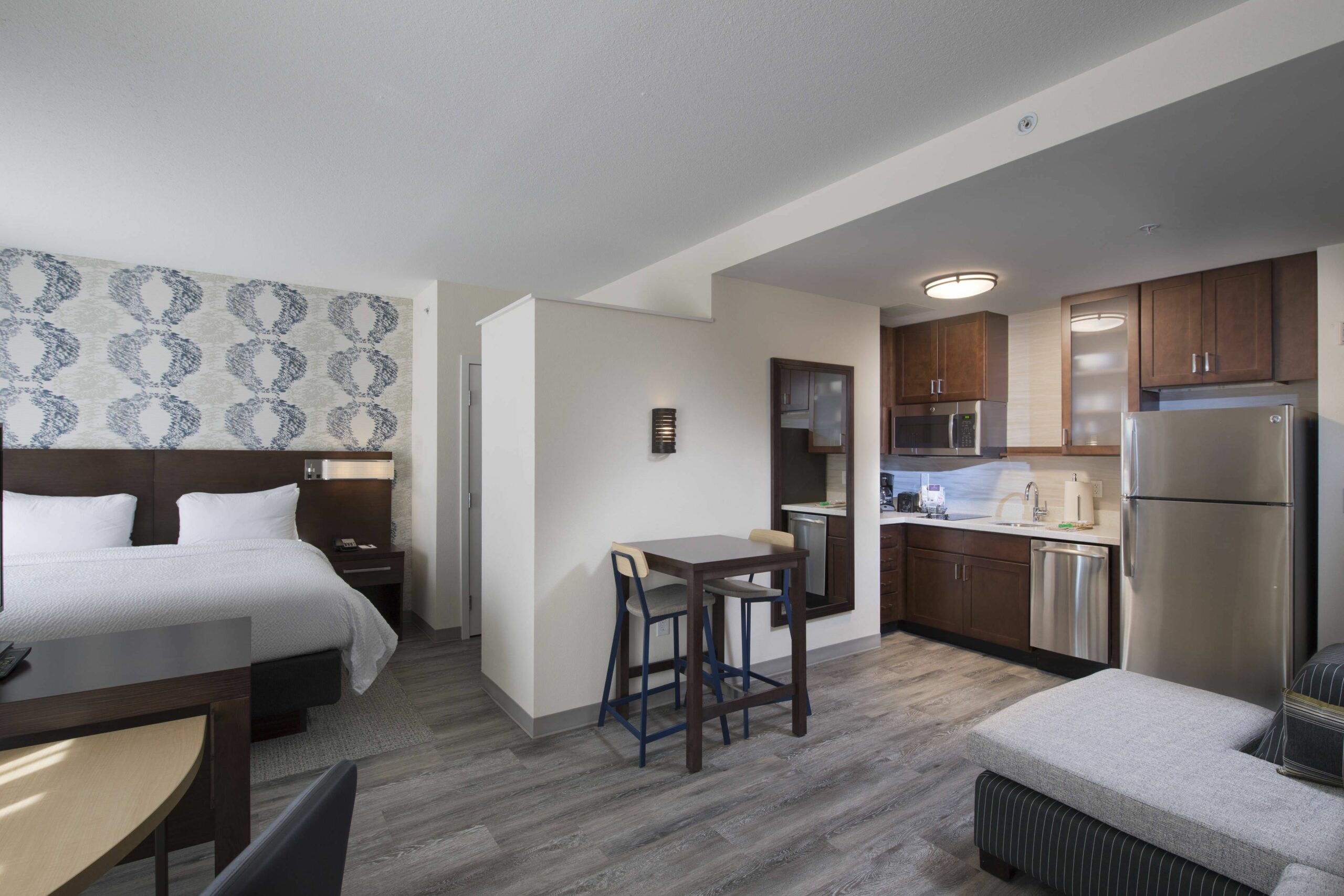 Hotels With Full Kitchens Atlanta