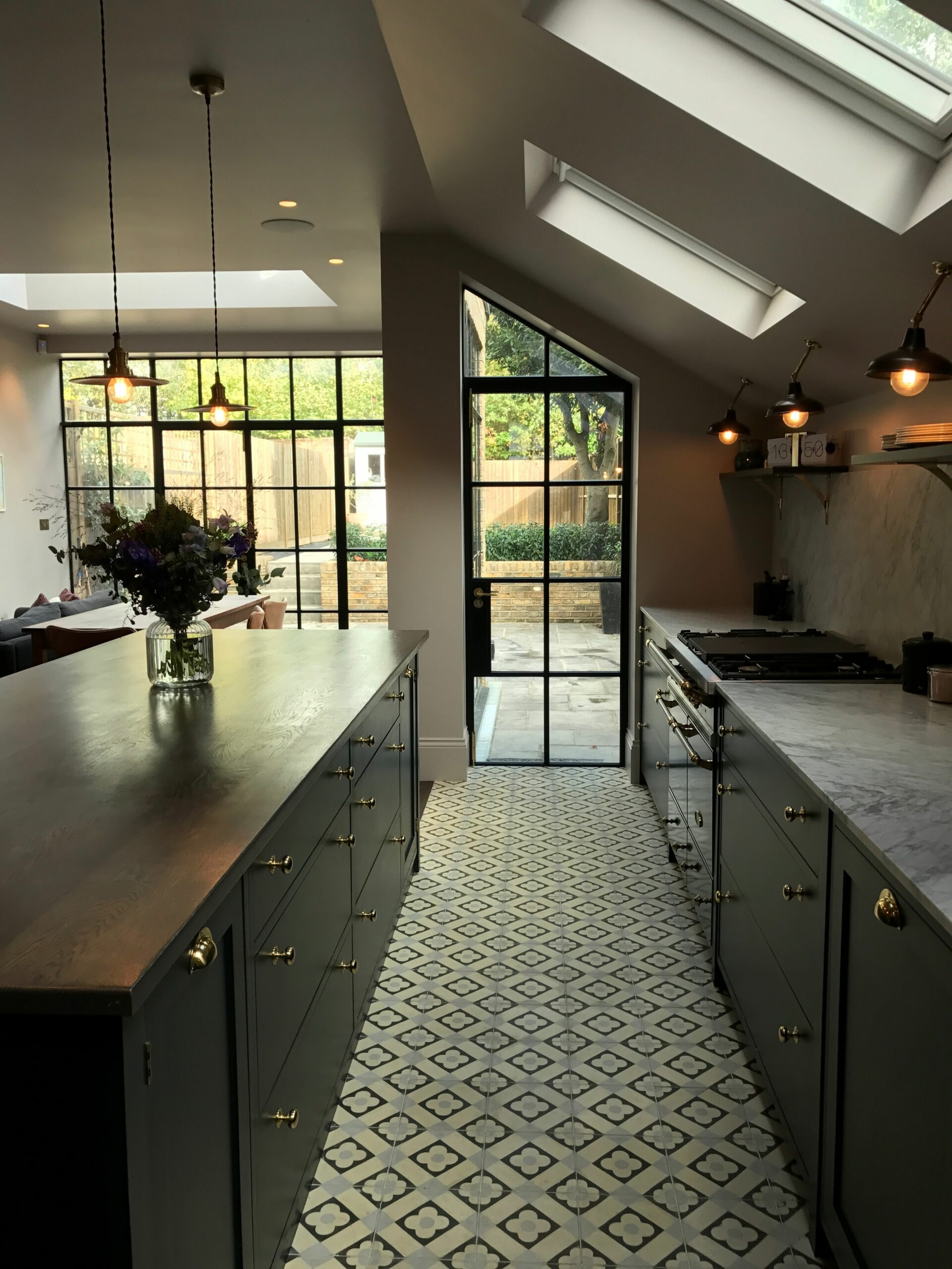 Best Fitted Kitchens Uk 2019