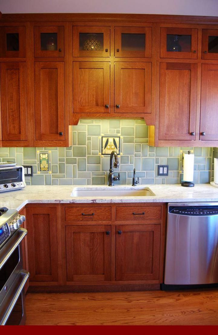 Pictures Of Oak Kitchen Cabinets With Black Hardware