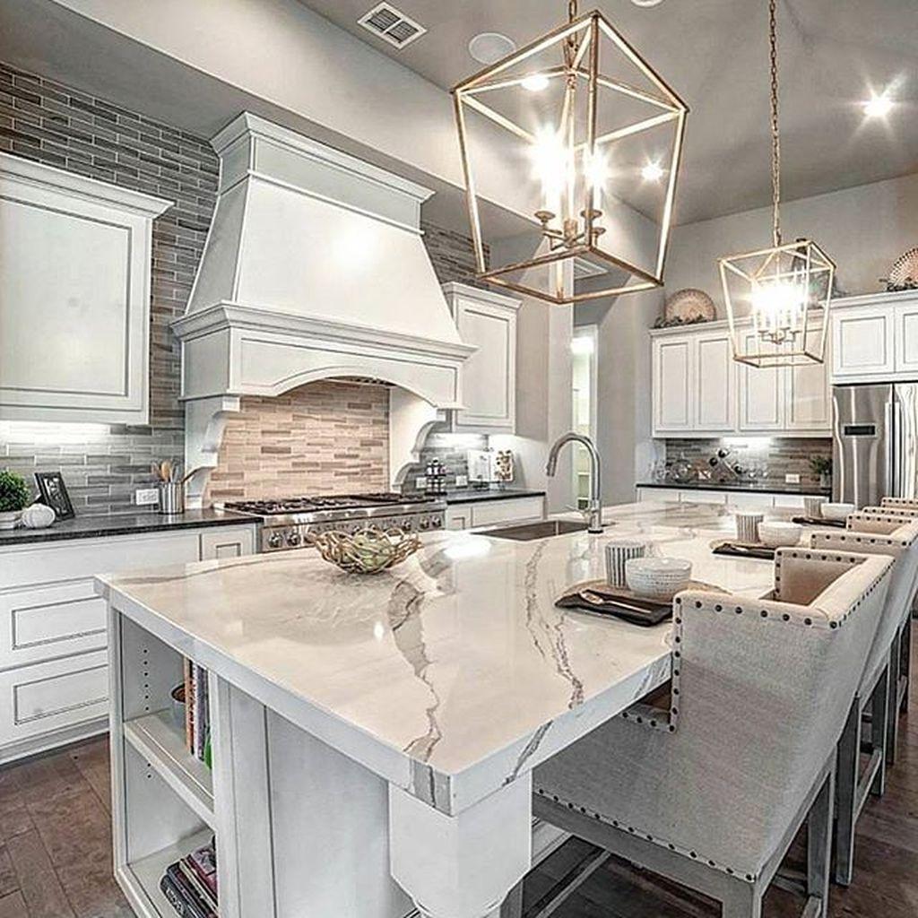 Kitchen Design Modern Ideas
