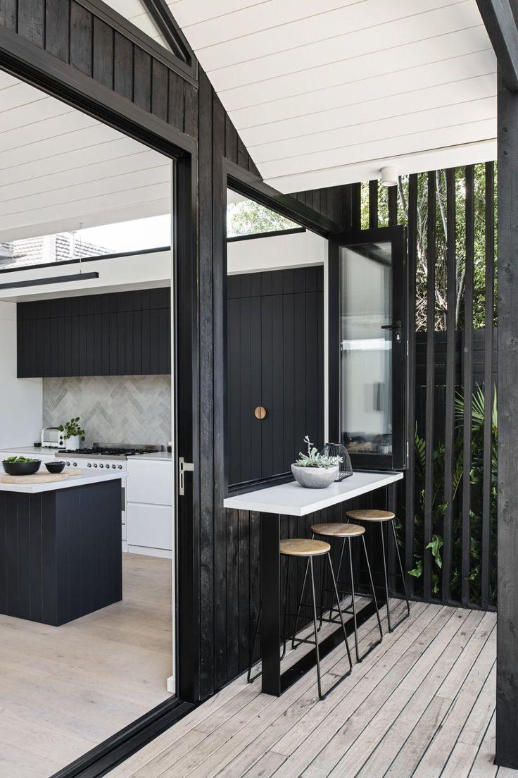 Outdoor Kitchens Melbourne Australia