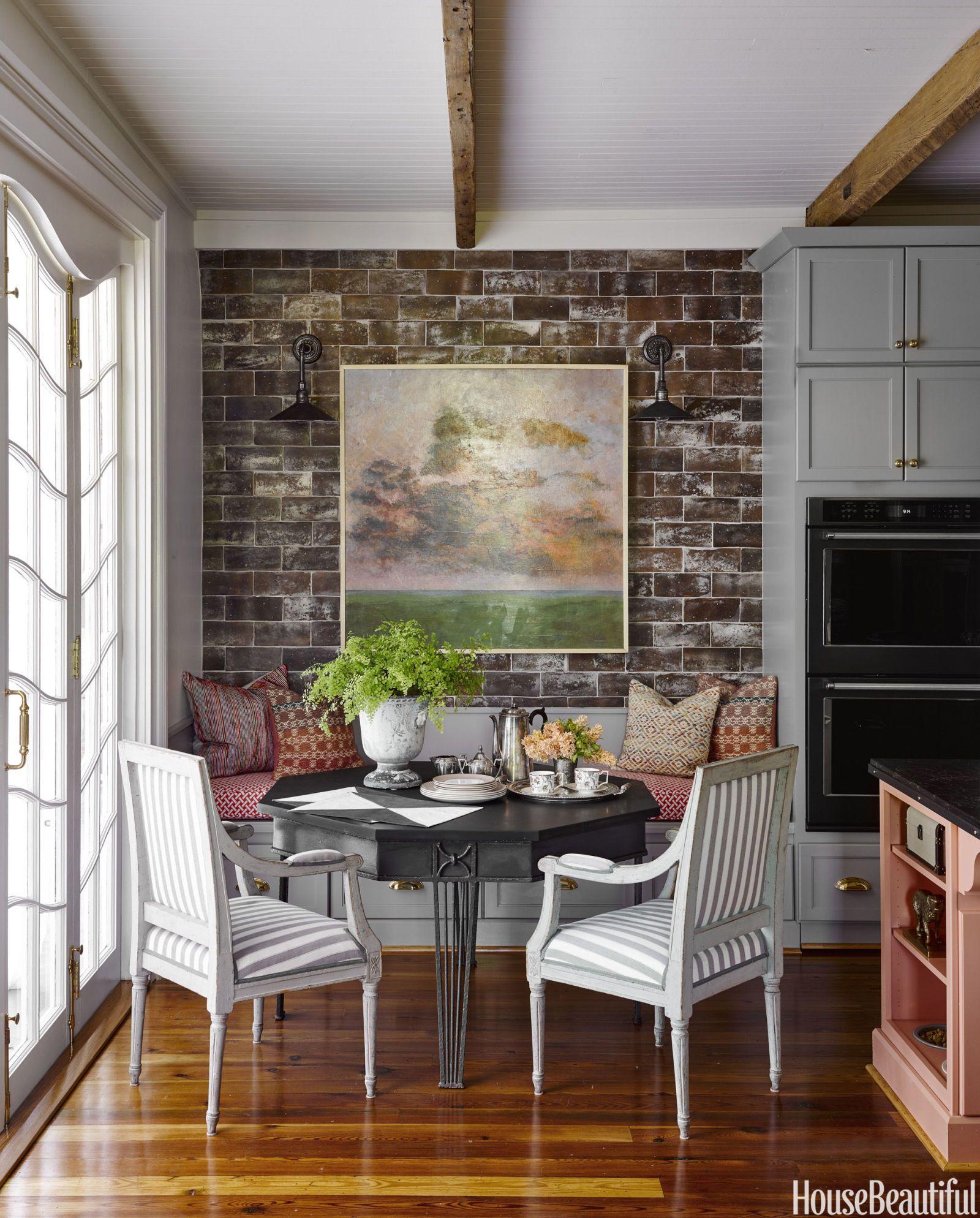 Home Beautiful Kitchens Magazine