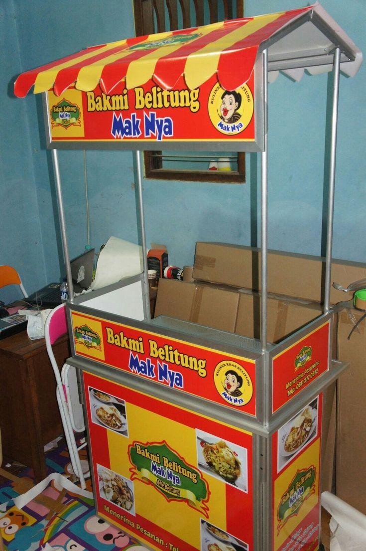 Sewa Cloud Kitchen Jakarta