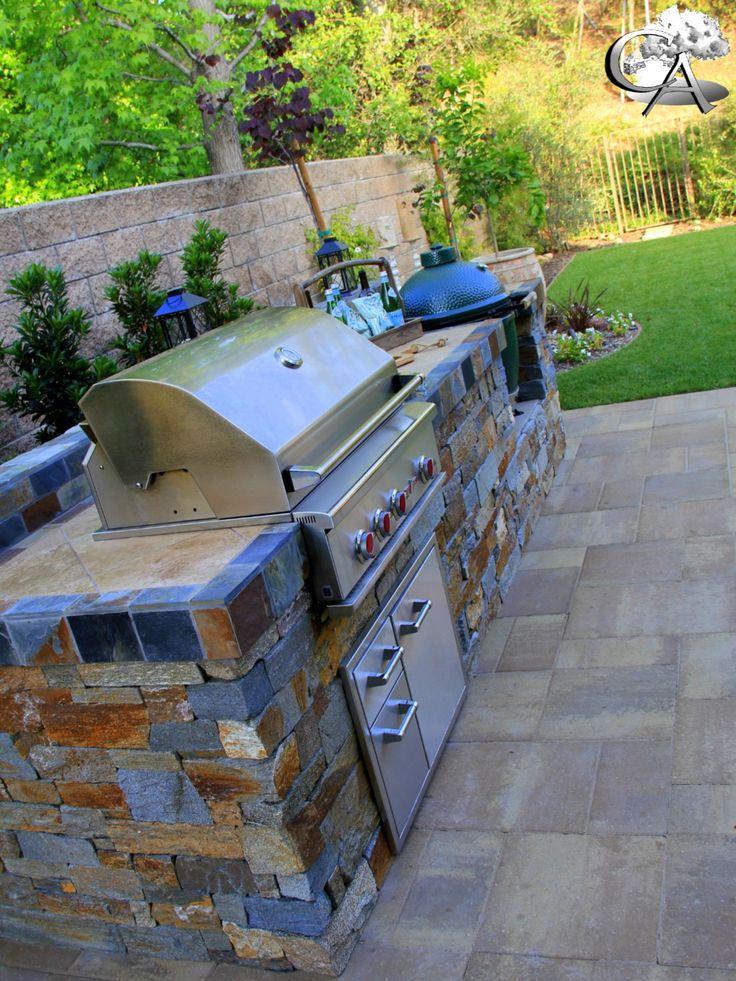 Custom Outdoor Kitchens Sydney