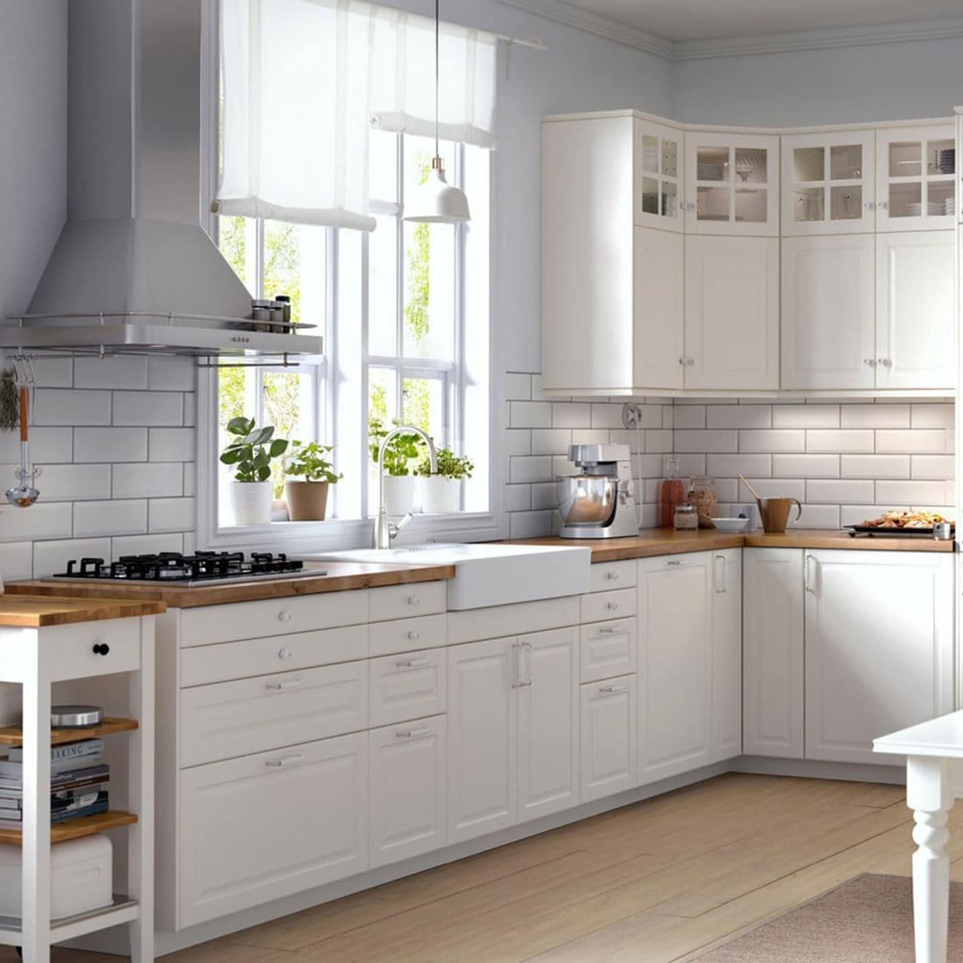 Ikea Kitchen Design 2020
