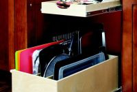 Kitchen Cabinets Storage Drawers
