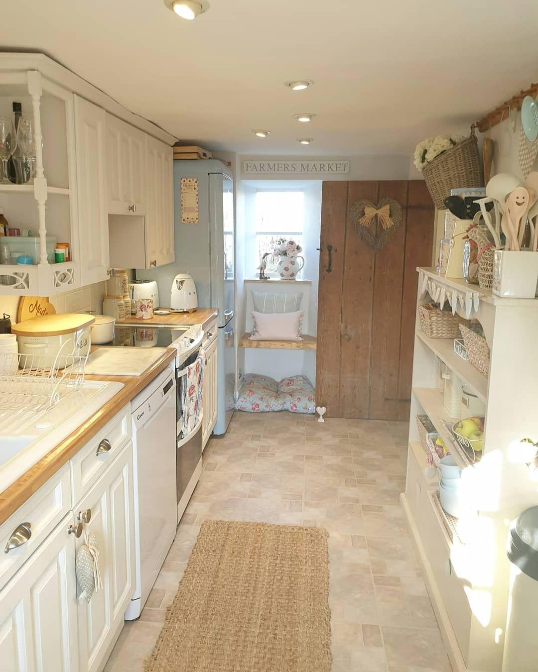 Cottage Kitchens Ideas Uk
