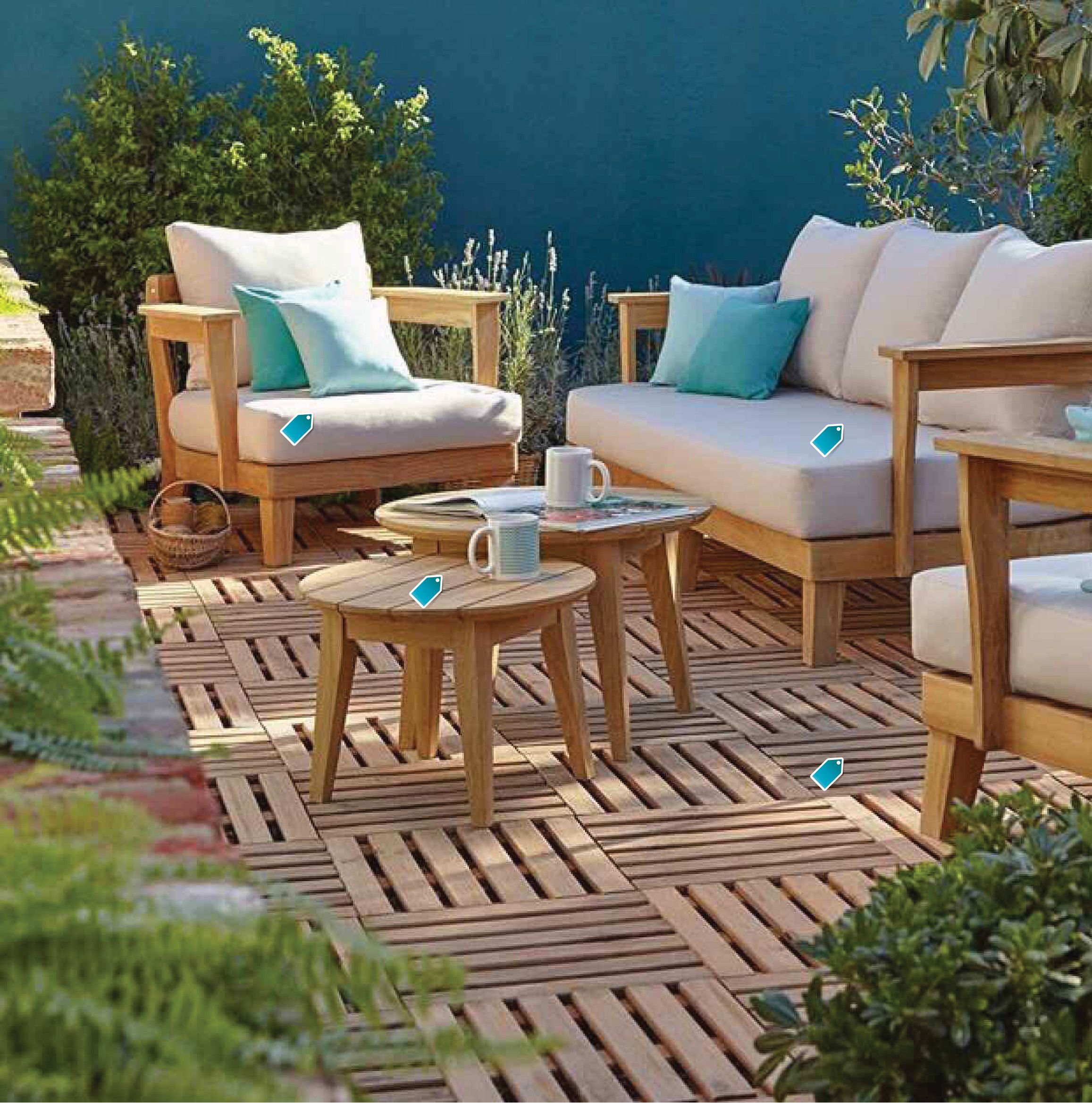 B And Q Garden Furniture