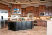 Oak Cabinets Kitchen Paint Color