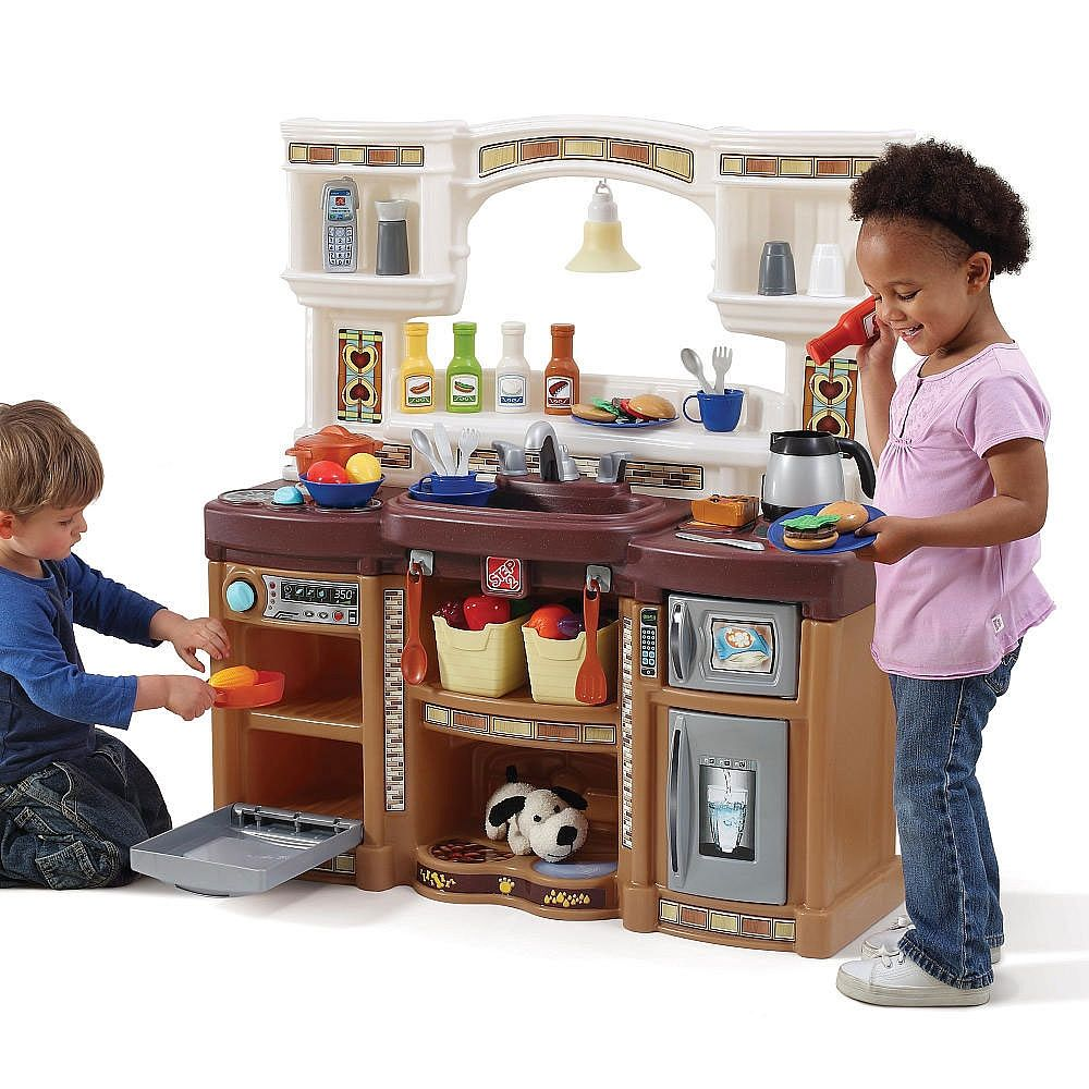 Best Play Kitchens Canada