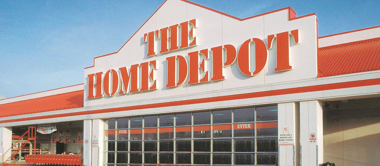 Home Depot Near Me Hours