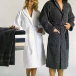 Sewing Patterns For Womens Bathrobes