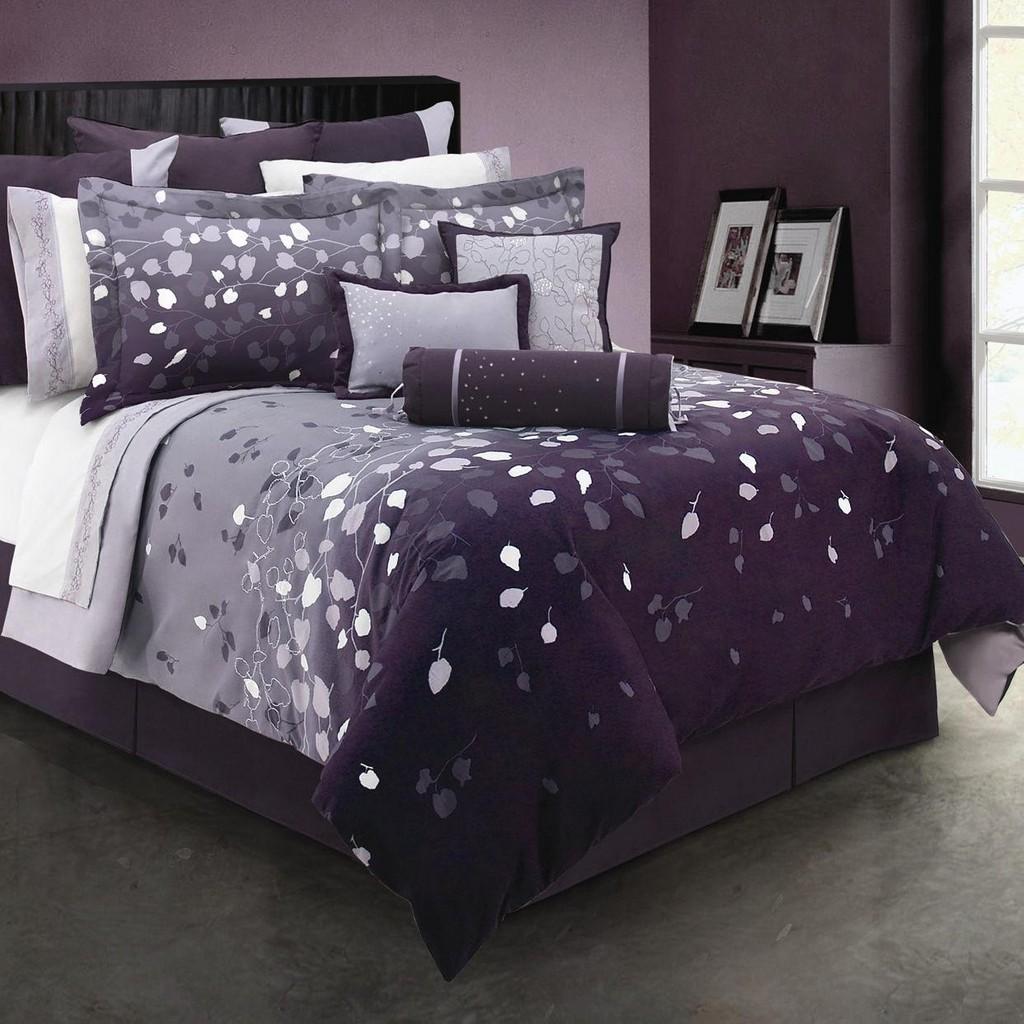 King Size Comforters Set