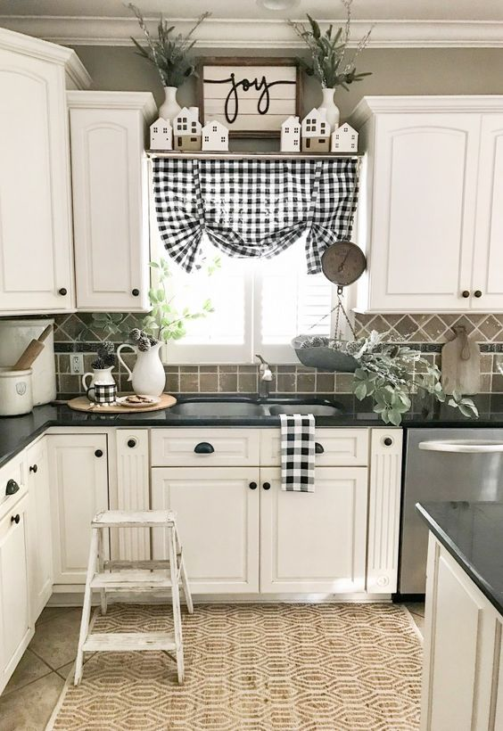 17 Amazing Kitchen Decorating Ideas That You Can Easily ... on Kitchen Decoration Ideas  id=15488
