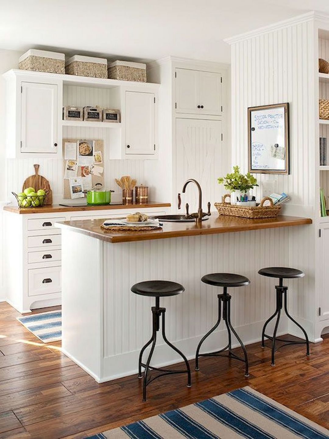 7 amazing small kitchen design idea for limited home space
