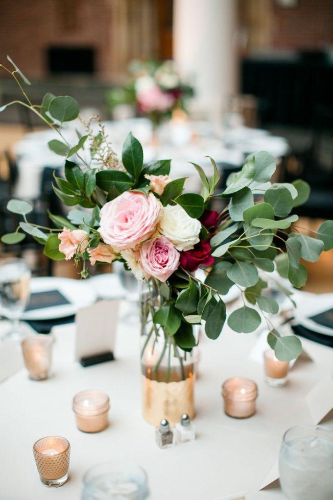 Eucalyptus Greenery For Wedding