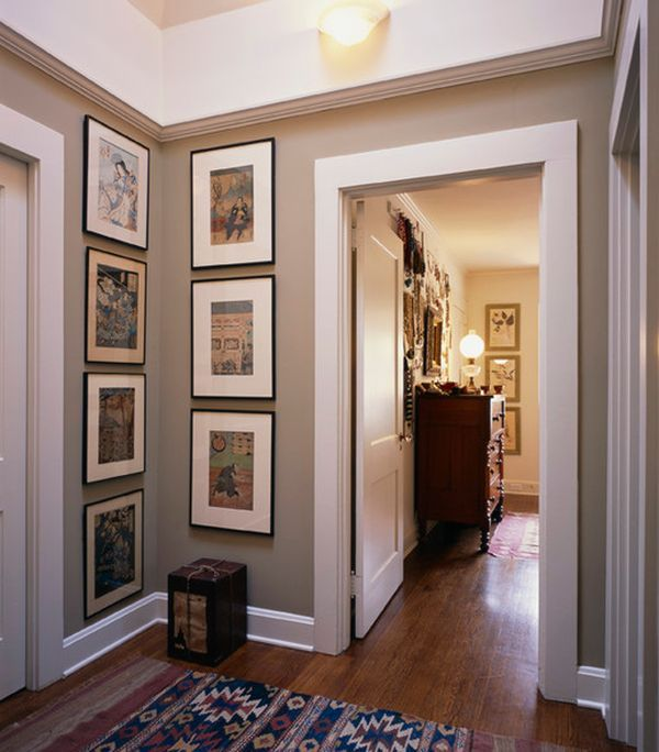 How You Can Decorate The Empty Corners In Your Home - 15 Cool Ideas: