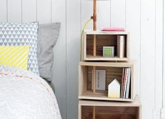 Built by You: Simple Yet Super DIY Furniture Projects for the Bedroom | Apartment Therapy