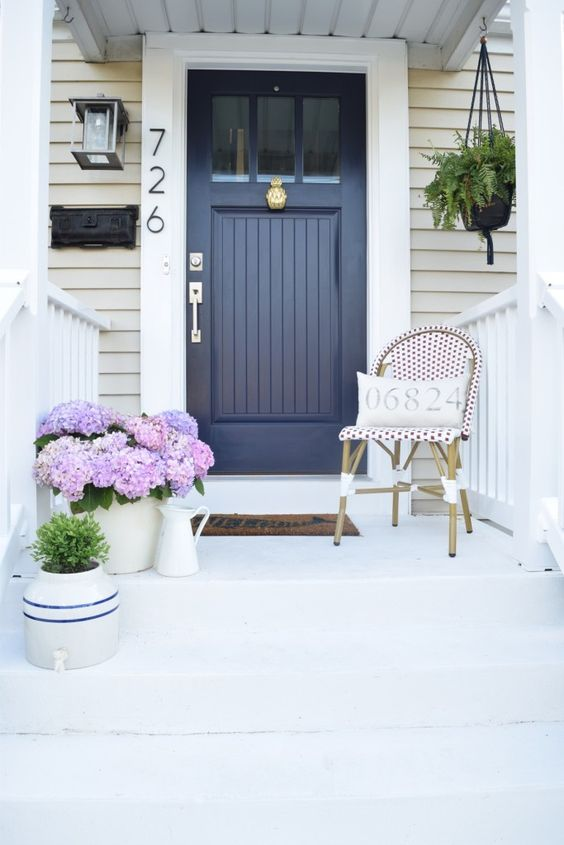 Curb Appeal DIY Details - Nesting With Grace: