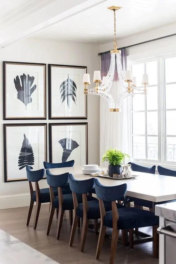 white grey and gold kitchen | ivory lane 10: