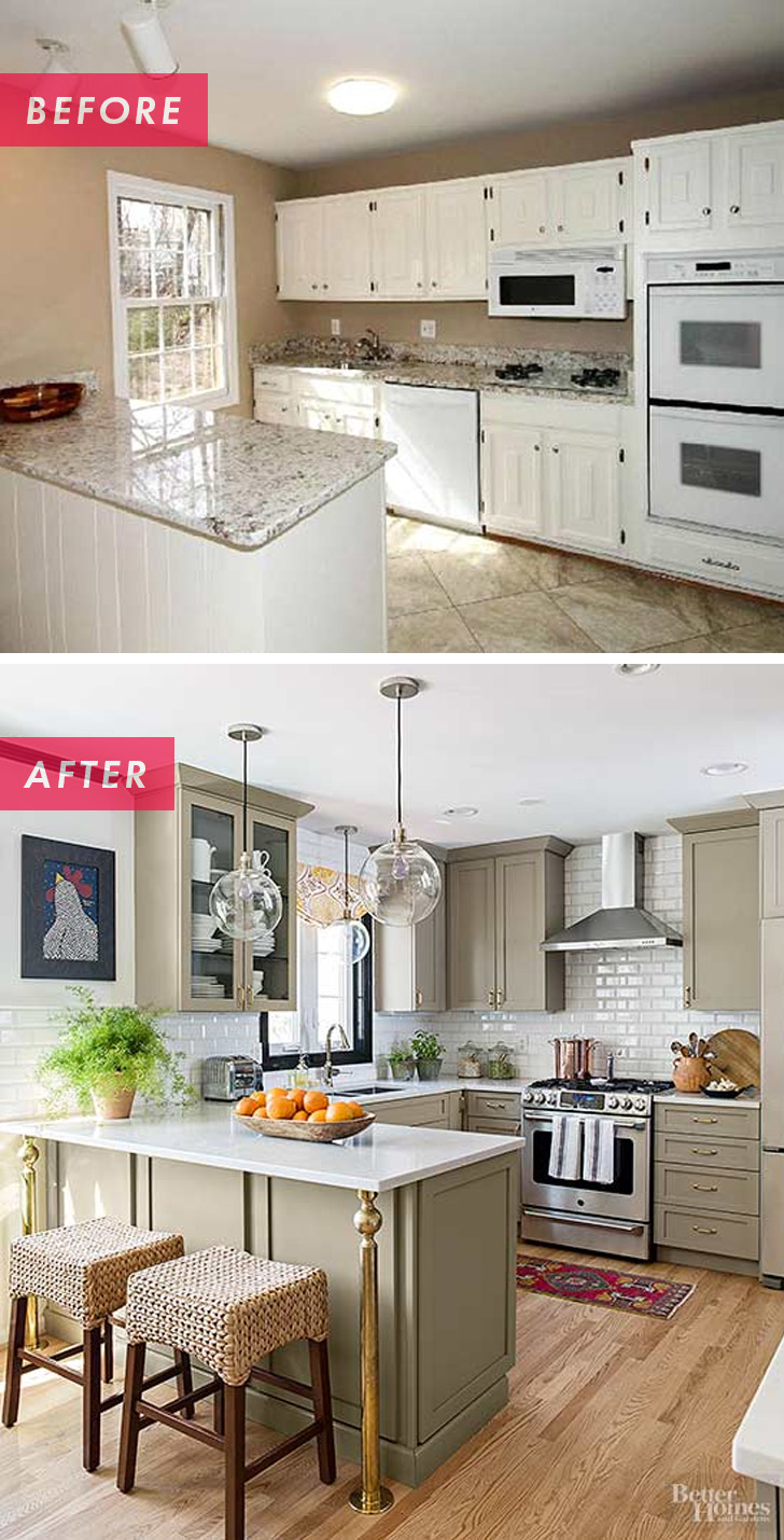5 Things to Consider When Remodeling - Decorology on Kitchen Remodeling Ideas  id=34615