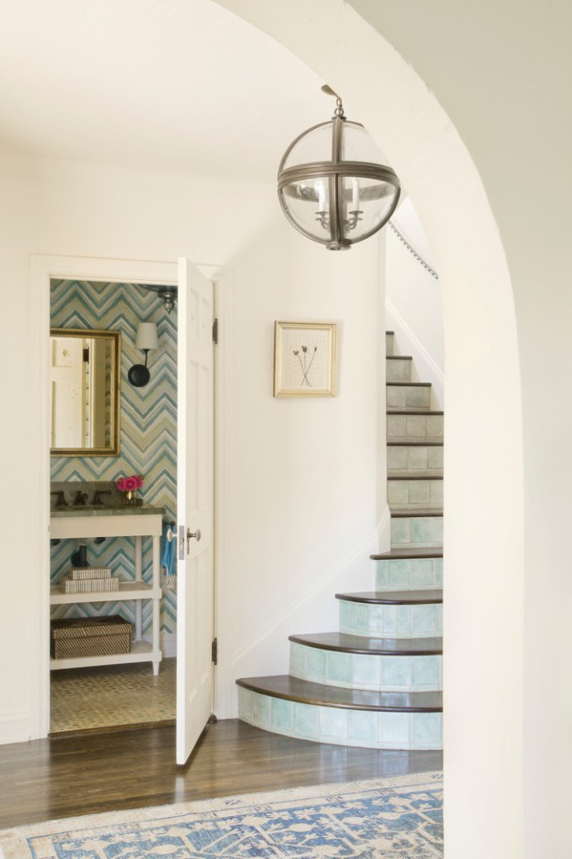 Spanish Colonial House Tour